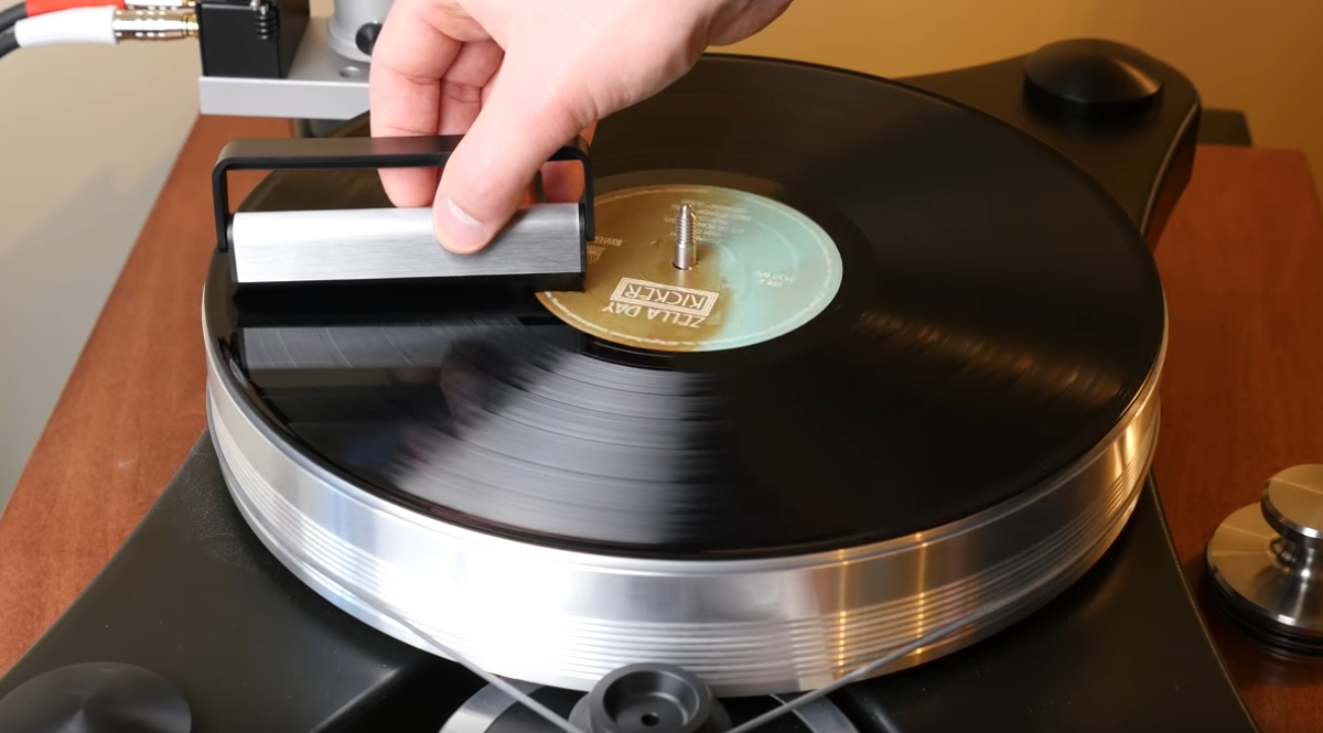 How long will a phono cartridge last?