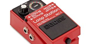 What is a loop pedal