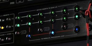 What is parallel processing in music