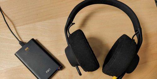Do amps improve sound quality?