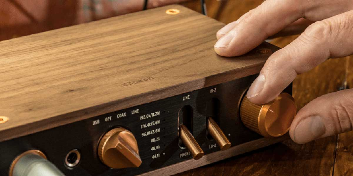 Do headphone amps increase volume