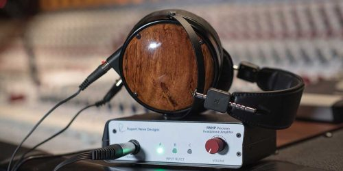 Is higher or lower Ohms better headphones