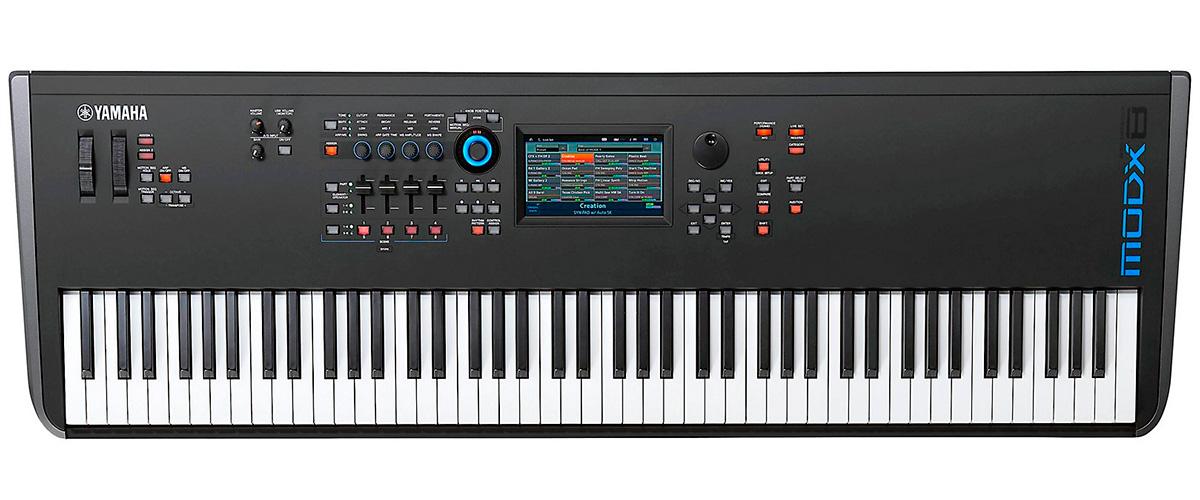 Best Keyboard Workstation