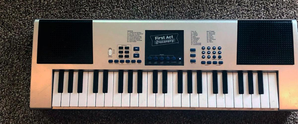 MIDI Keyboard