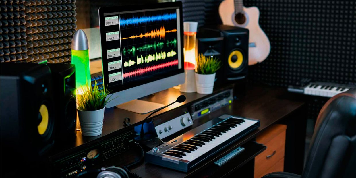 Learn How to Use Sound Effects Plugins in Your Music Production