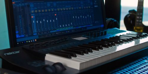 Reasons Why MIDI Keyboards Are a Must-Have