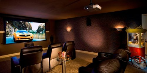 Get The Right Speakers For Your Projector