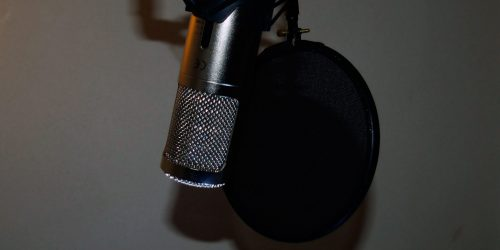 Is a Pop Filter Necessary for Singers?