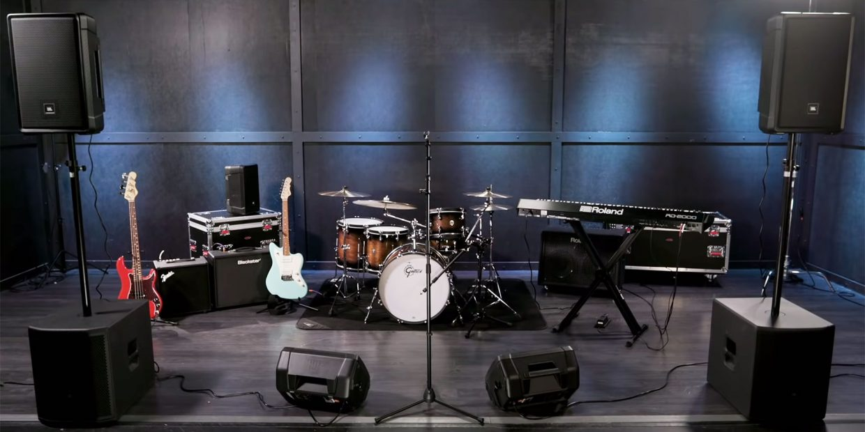 Best Keyboard Amps Reviews